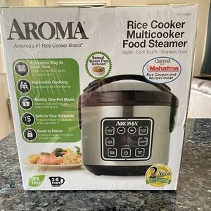 Rice Cooker NWT